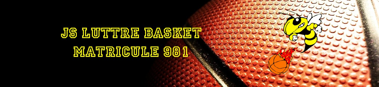 JS Luttre Basket